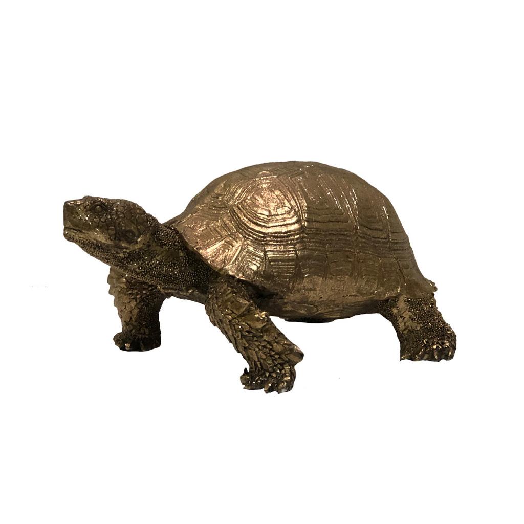 Tartaruga decorativa