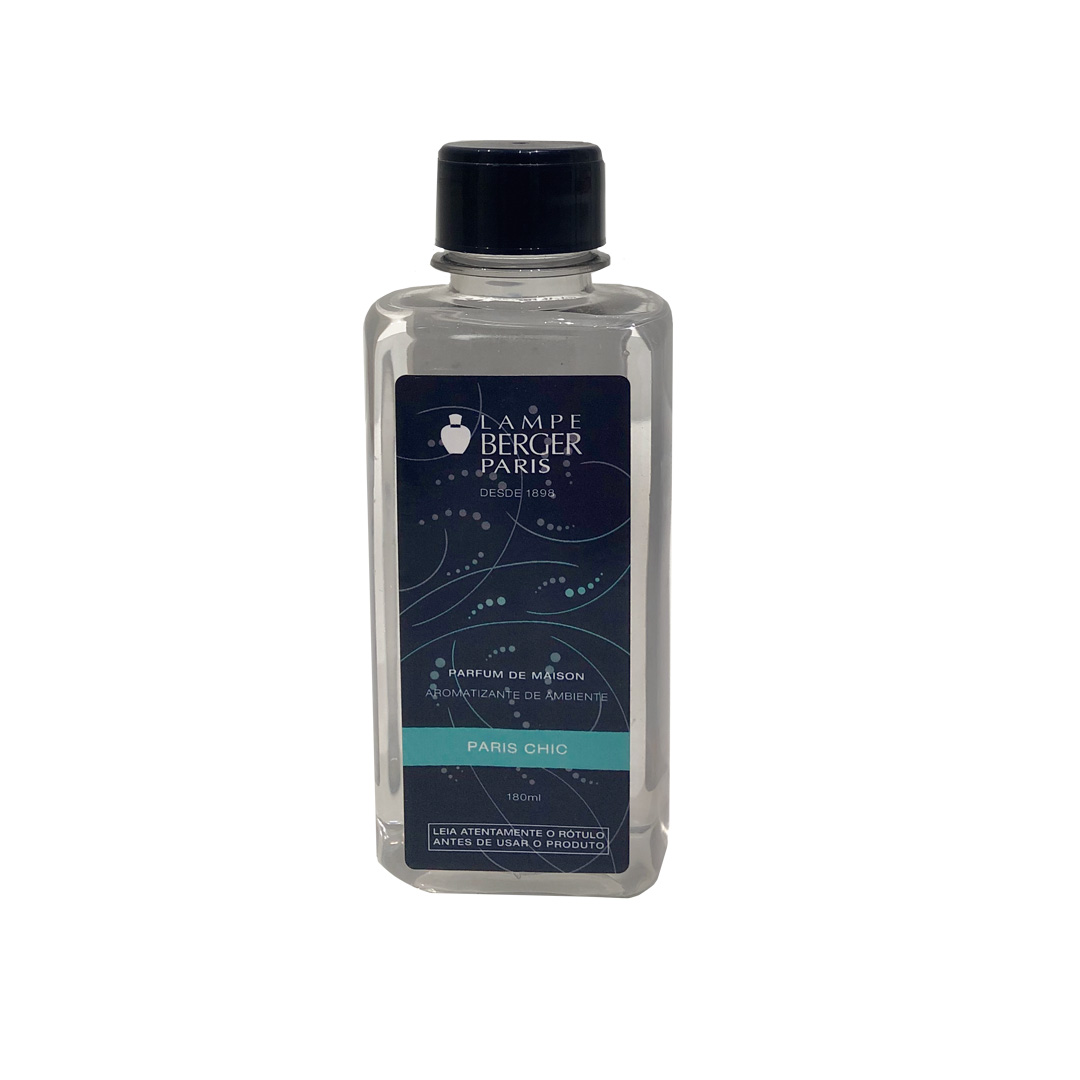 Perfume paris chic 180ml