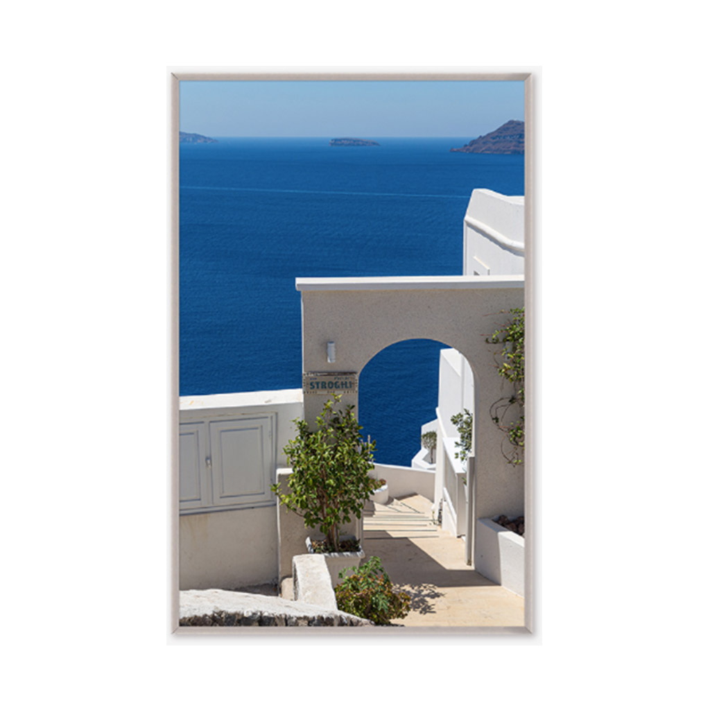 Quadro Grécia