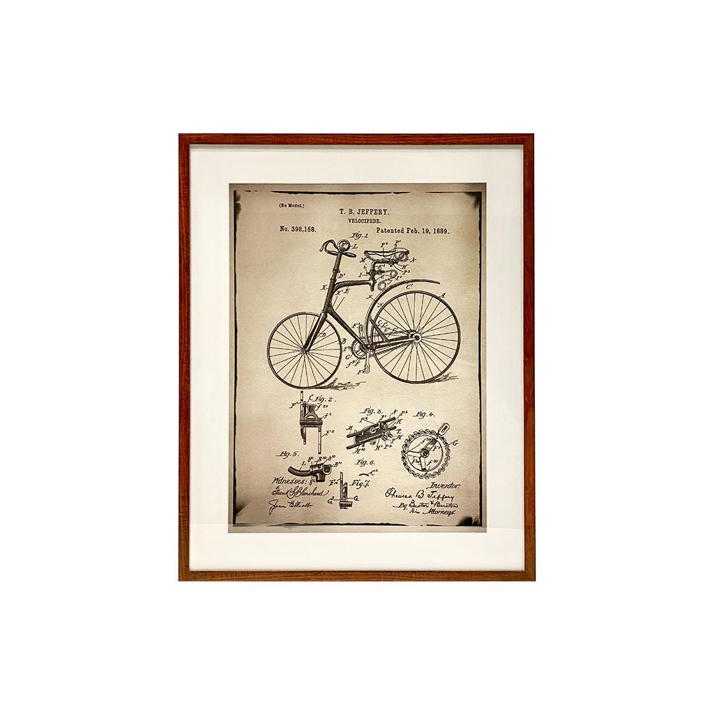 Quadro Bycicle