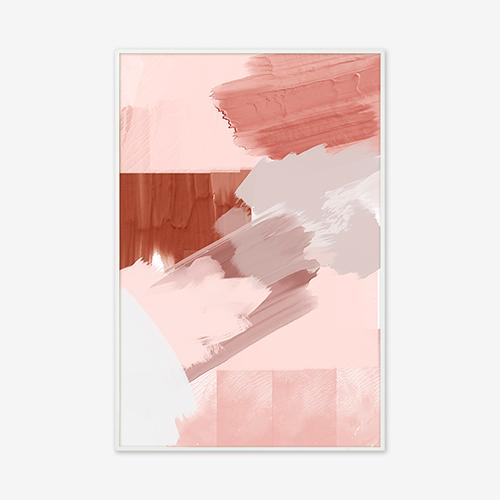 Quadro Rouge Blush