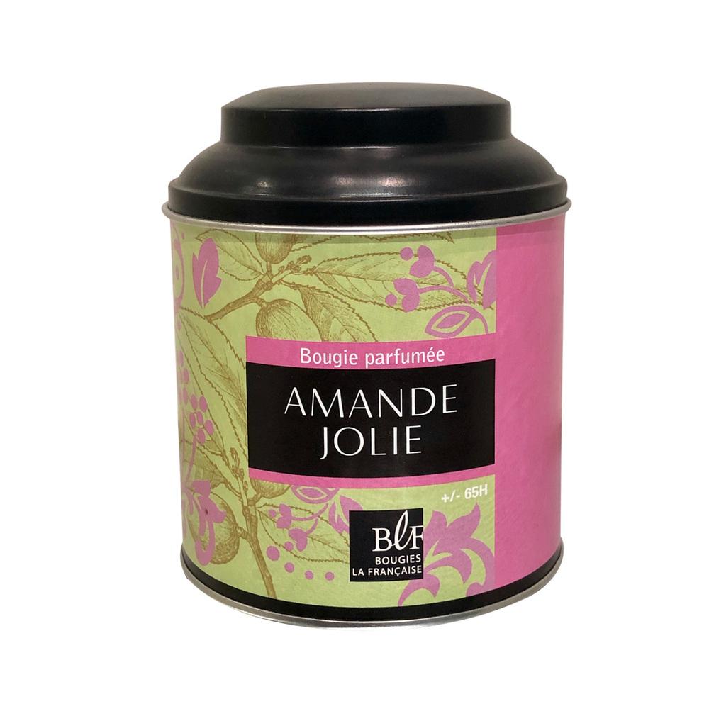 Velas Aromatizadas - Amande Jolie