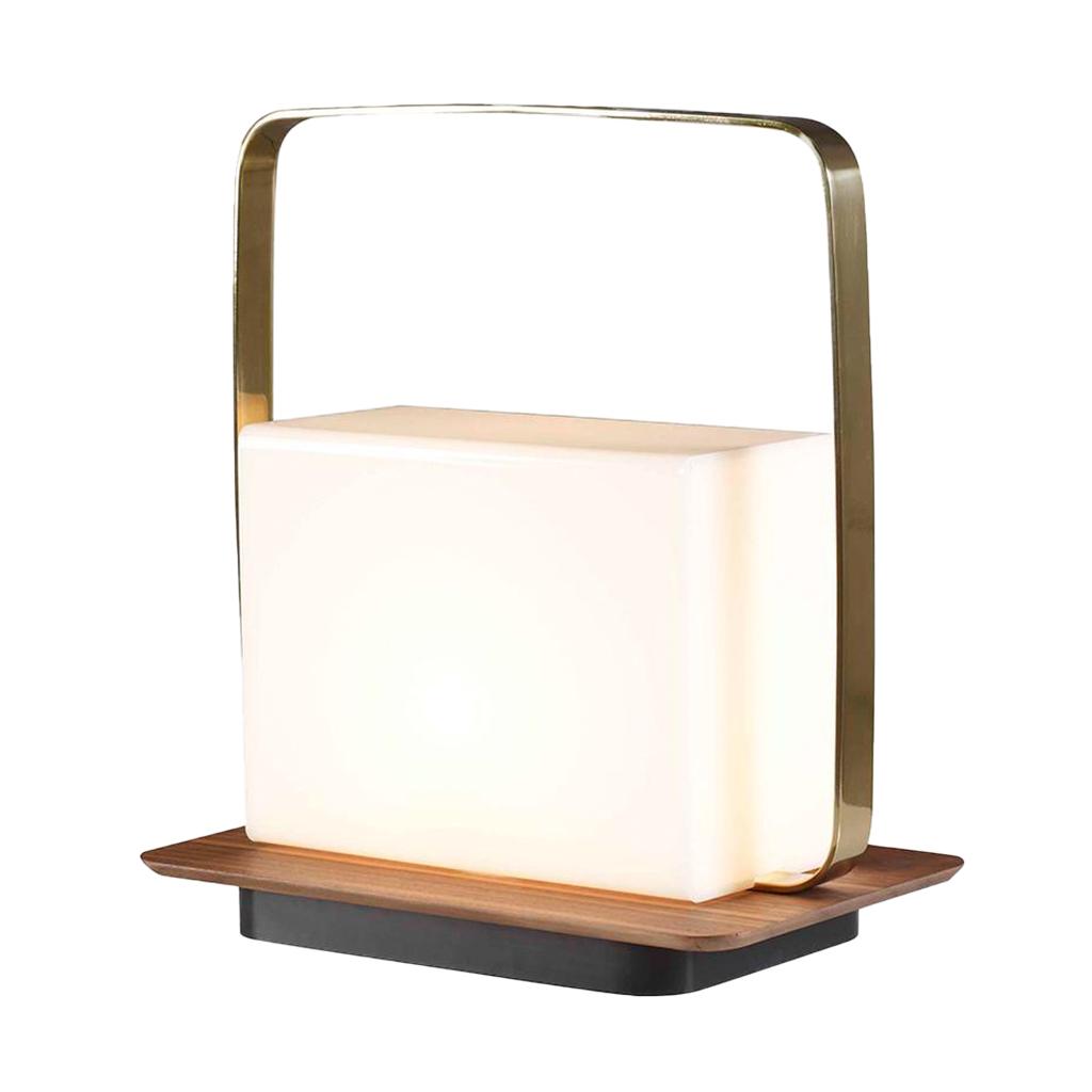 Luminária Luzia