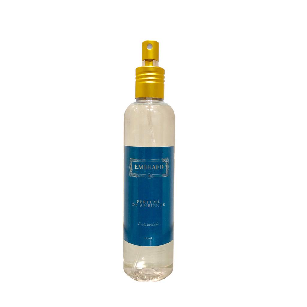 Aromatizante Spray Embraed Home 200ml
