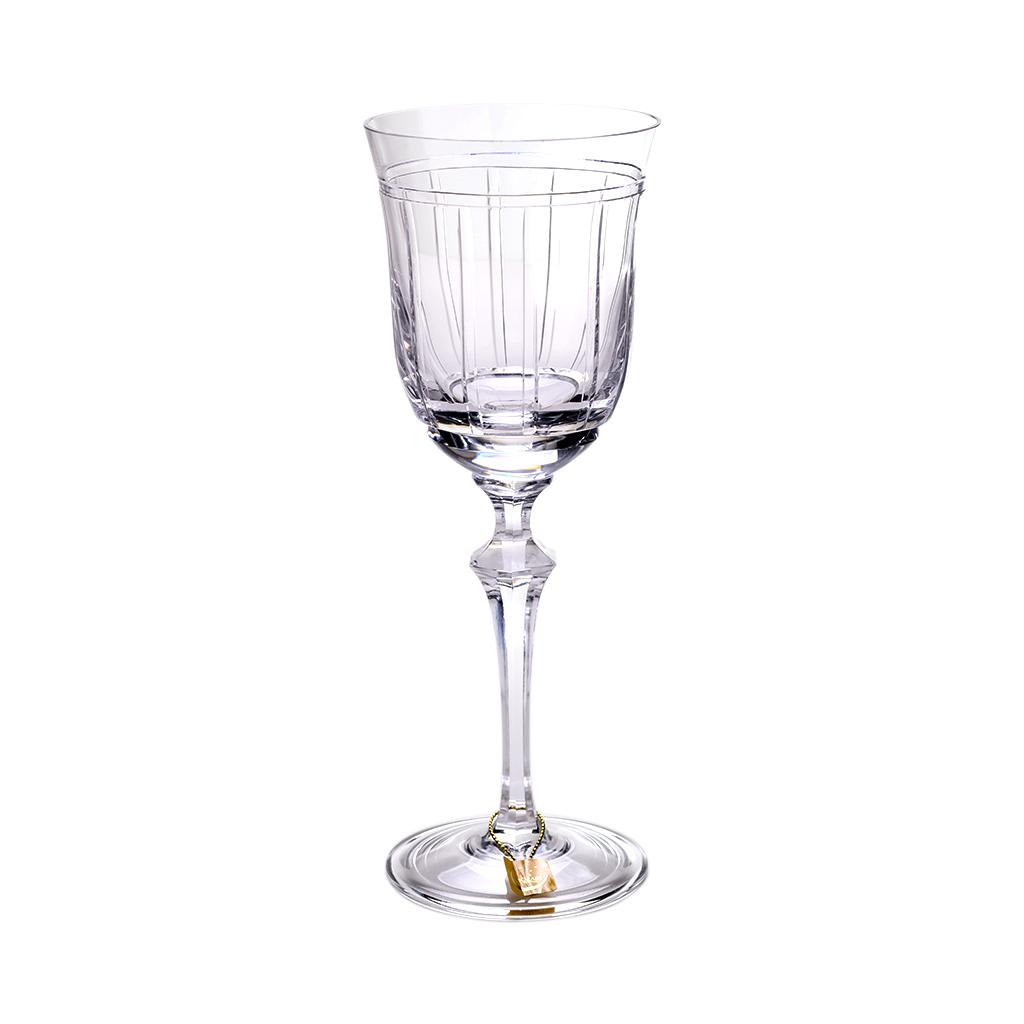 Taça de cristal Água Lap 27 JG 06