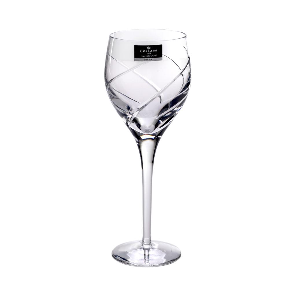 Taça de cristal Vinho Tinto Violino