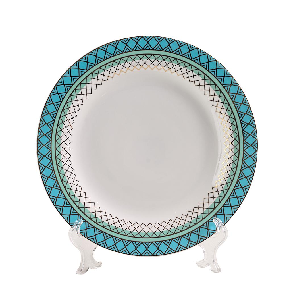 Jogo de Jantar 30 peças em porcelana