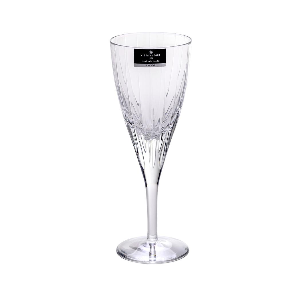 Taça de cristal Vinho Branco Fantasy