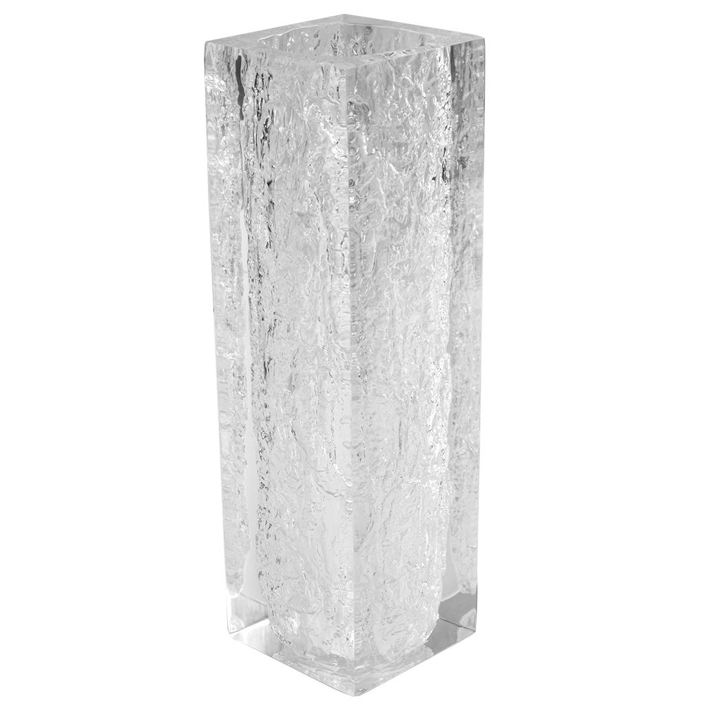 Vaso decorativo em resina M