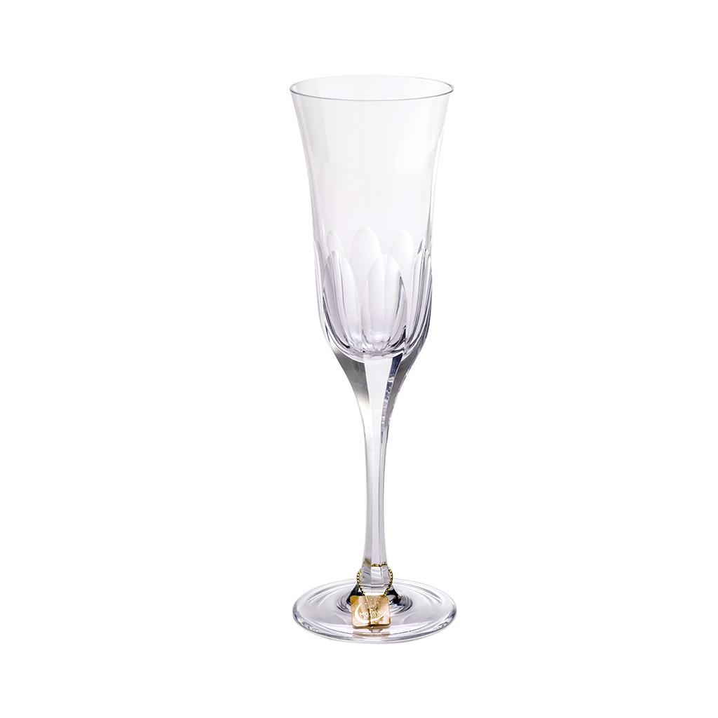 Taça de cristal Champagne JG 06