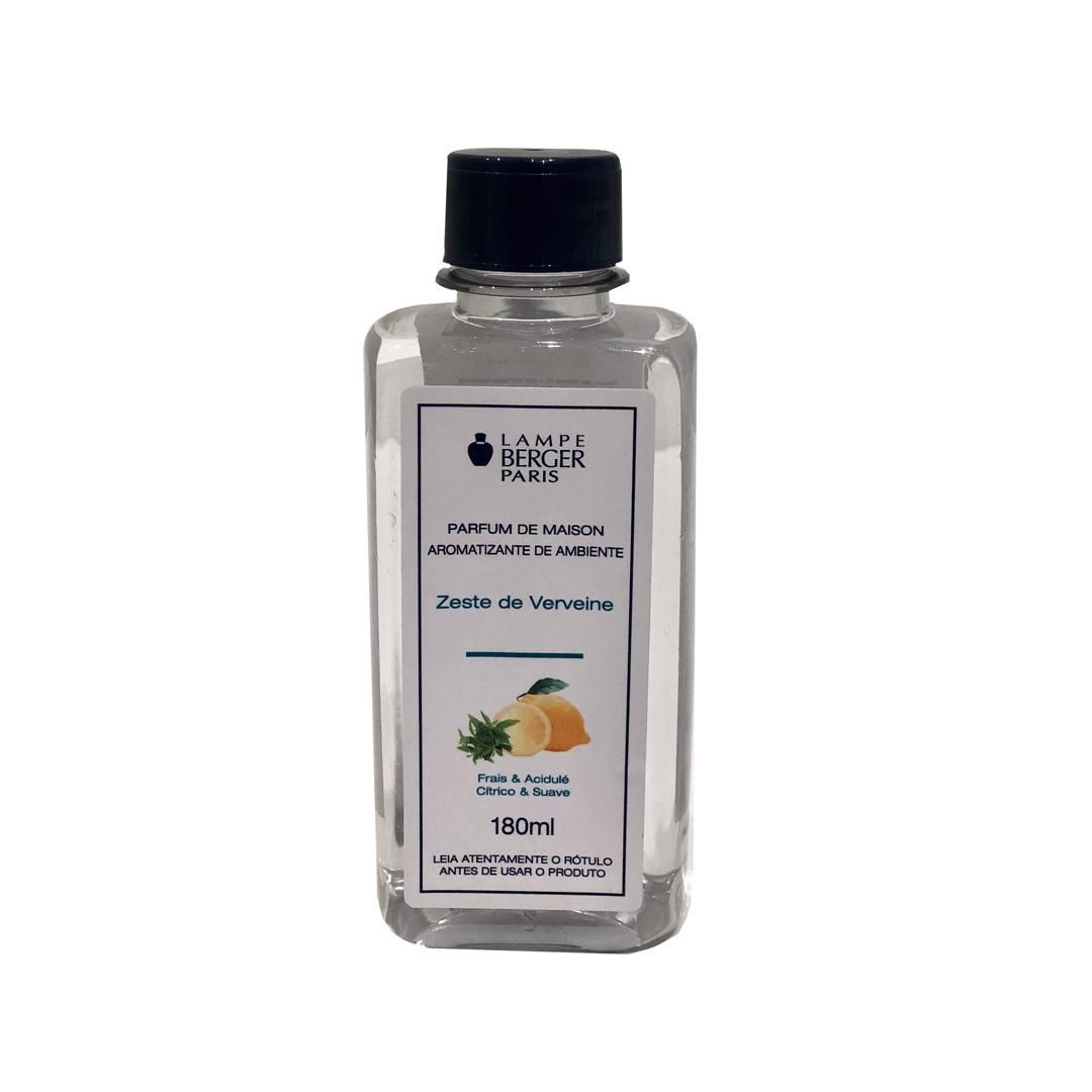 Perfume Zest De Verveine 180ml