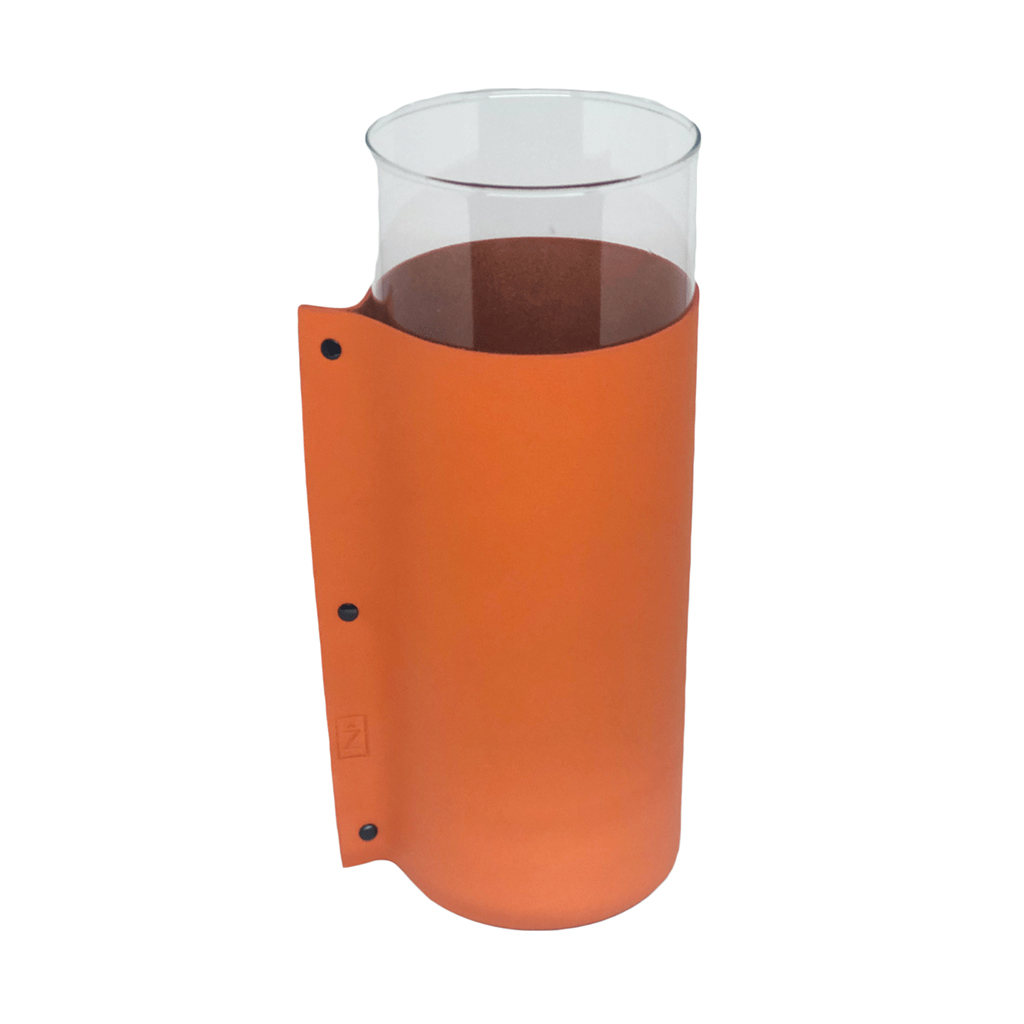 Vaso Cappotto Orange