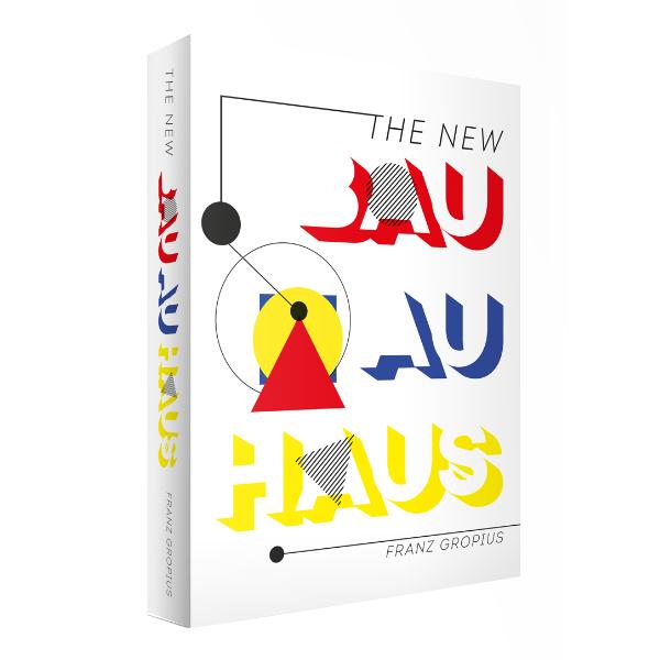 Caixa Livro Bauhaus Fullway