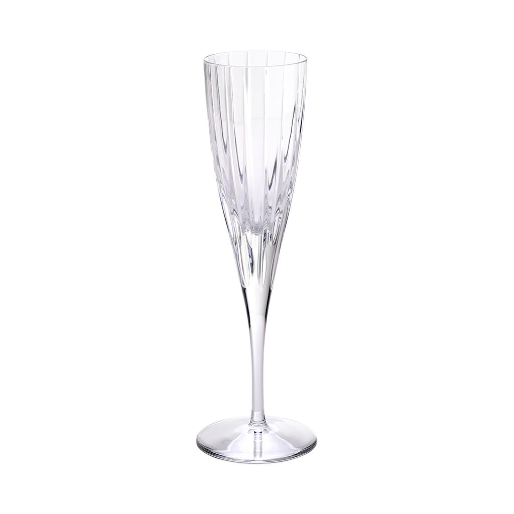 Taça de cristal Champagne Fantasy